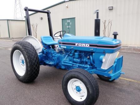 Ford 2910 Tractor Parts Helpline 1-866-441-8193